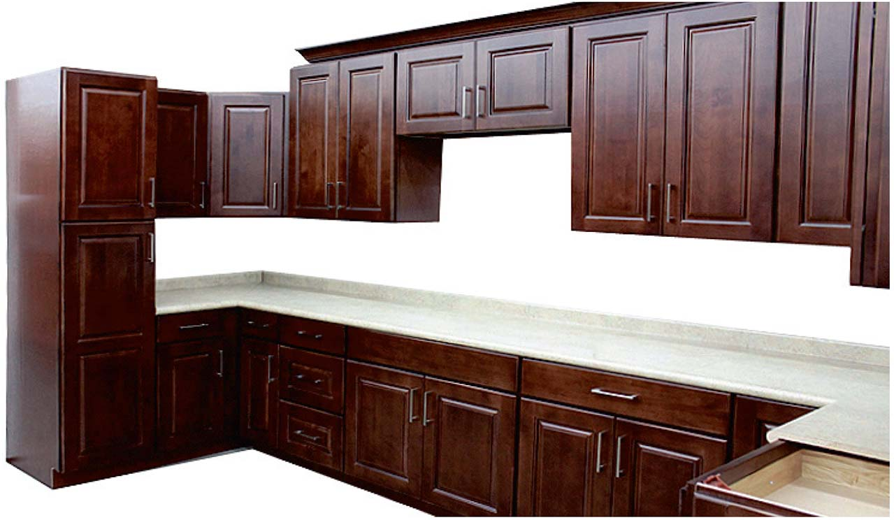 Honey Oak Kitchen Cabinets Visit Us At Builders Surplus