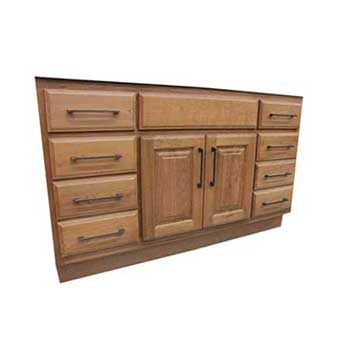 inglewood light cherry vanity